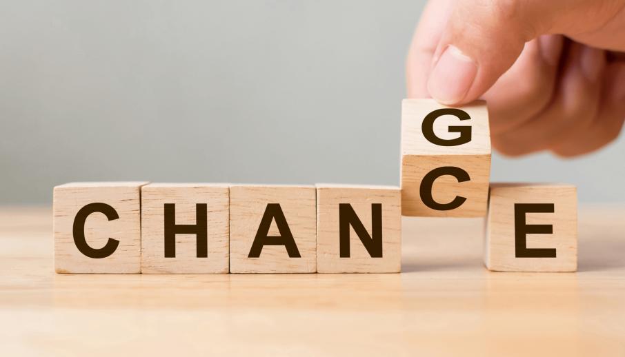 Quel est le poids du facteur humain dans la réussite du changement en entreprise ?