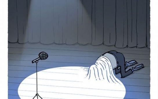 Comment apprivoiser sa peur de parler en public ?