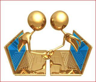 Comment choisir entre l'email ou le face à face ?