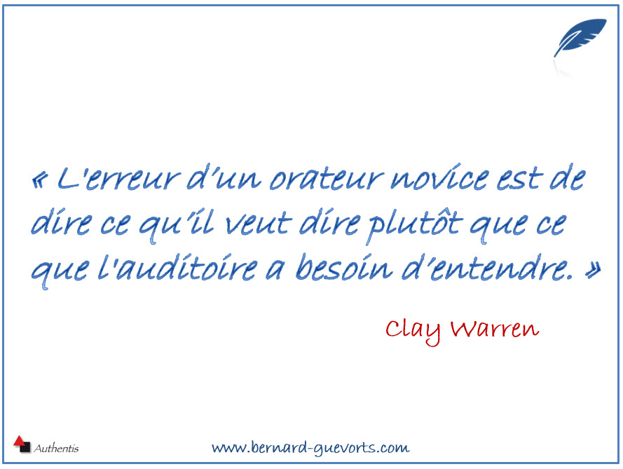 Citations, réflexion, inspiration 14/2019