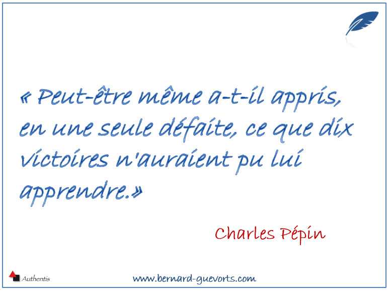 Citations, réflexion, inspiration 18/2019
