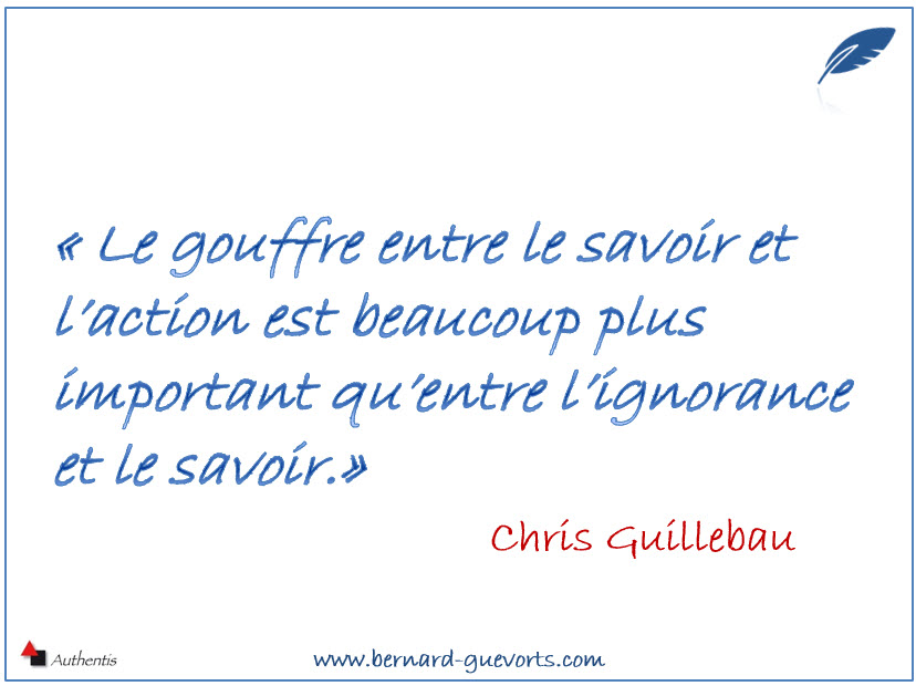 Citations, réflexion, inspiration 21/2019
