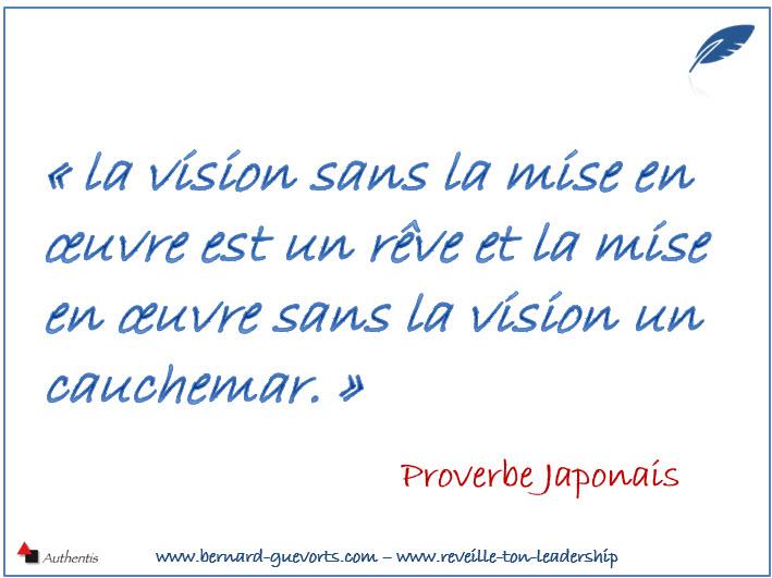 Citations, réflexion, inspiration sur la vision 42/2019