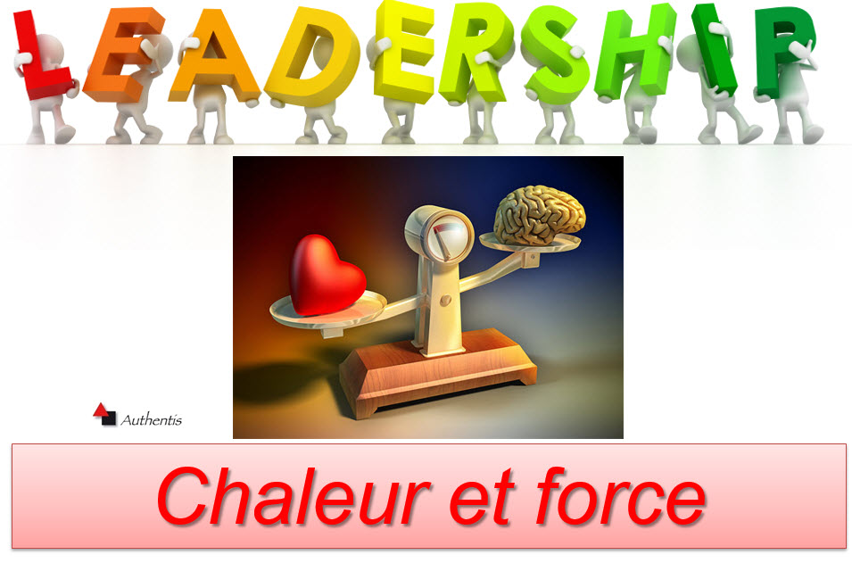 Comment évolue le Leadership