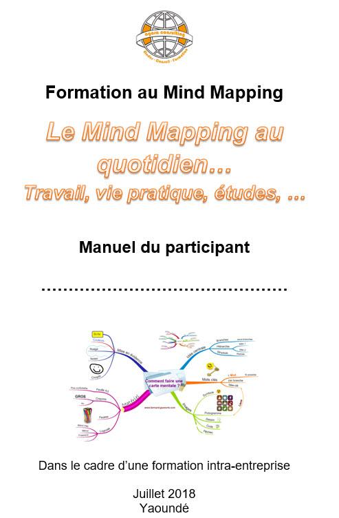Expérience d'une formation au Mind Mapping