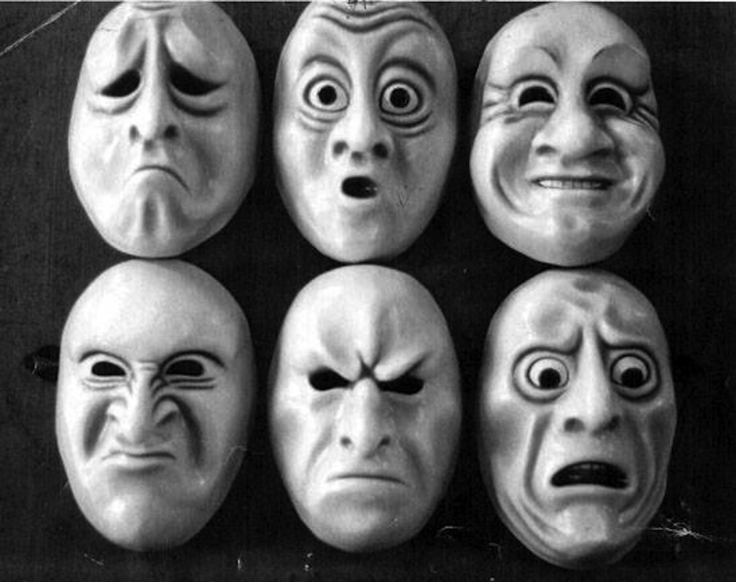 Que nous révèlent les expressions faciales sur nos émotions ?