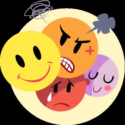 Comment les émotions dirigent nos vies