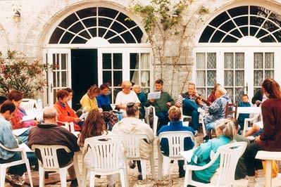 Instinctothérapie : secte ou pas secte?
