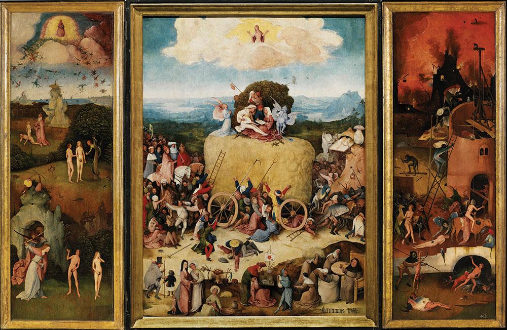 Bienfaits ou méfaits du christianisme ?