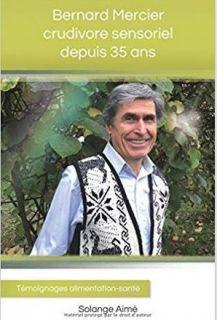 Livre interview Bernard Mercier