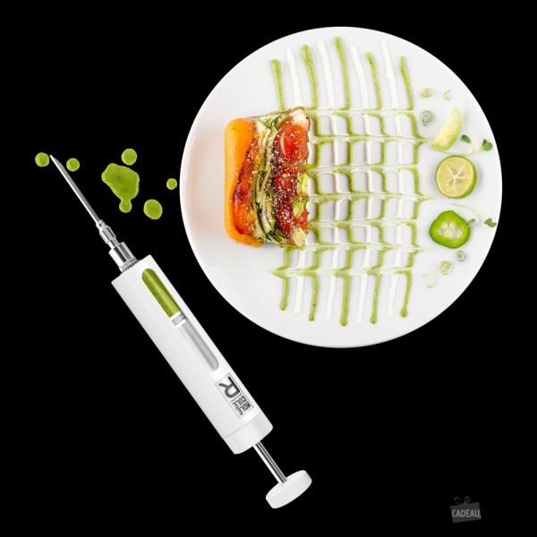 Pourquoi cuisine rime avec vaccine...