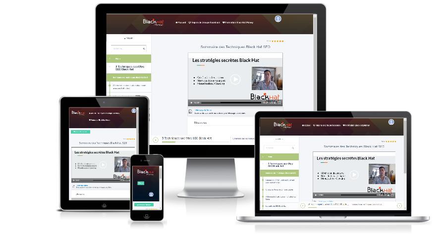🔥 Formation GRATUITE SEO 🔥 - Comment sortir en premiere page rapidement sur Internet