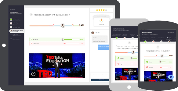 360Learning : la plateforme de formation incontournable en France