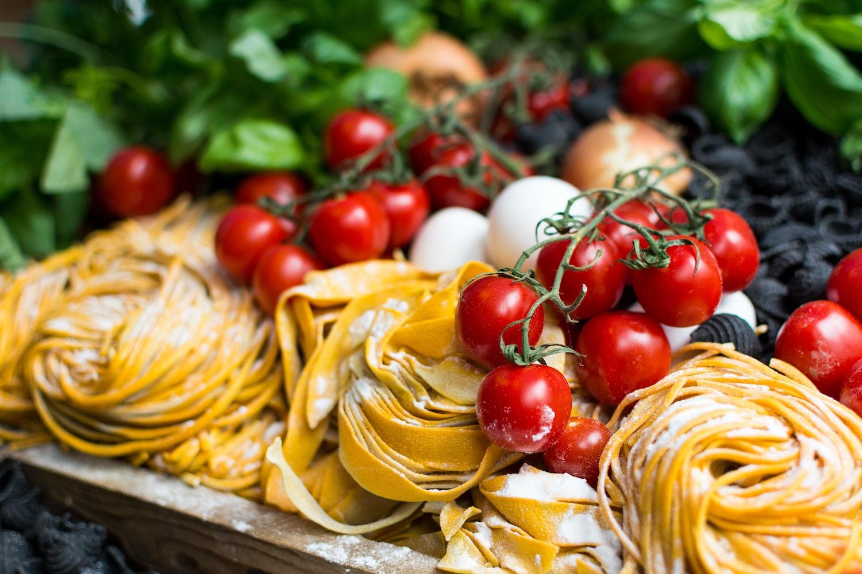 Manger Sain et se Faire Plaisir | 5 Idées Repas