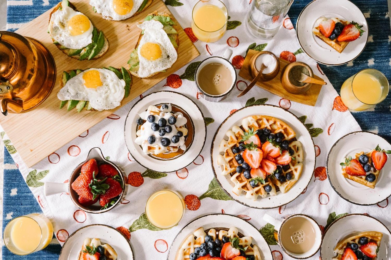 Pour ou Contre le Petit-Déjeuner ?