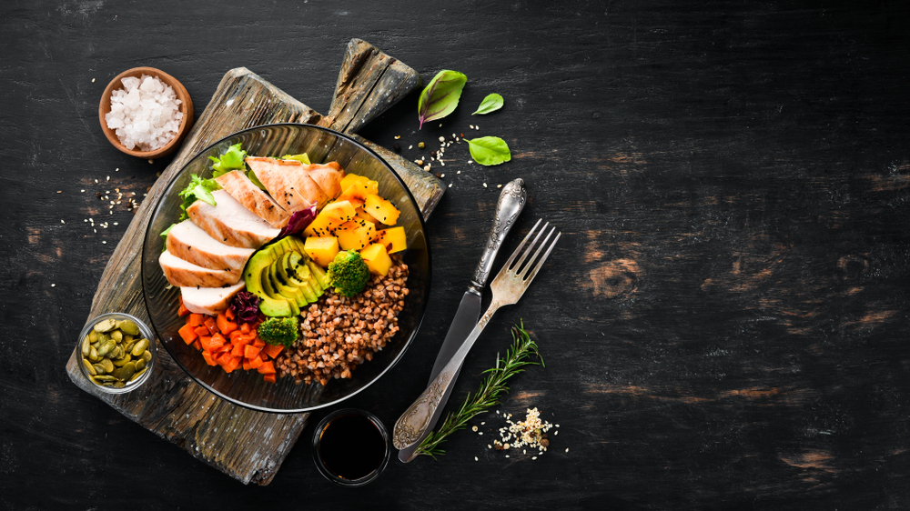 Comment bien manger pour être en bonne santé?