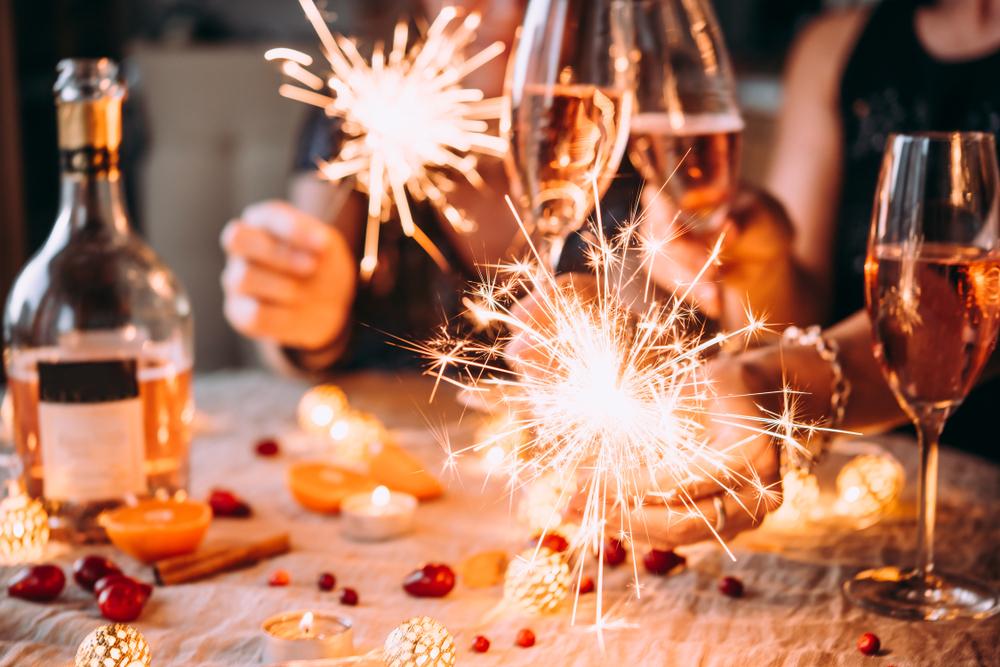 Petit Guide de survie pour profiter des fêtes Sans Culpabiliser