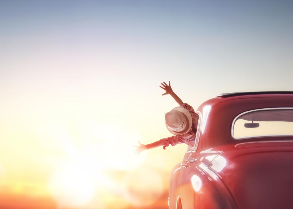 Comment vivre le moment présent et décompresser? | 5 pratiques