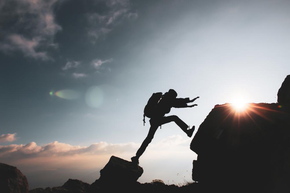 La Persévérance | Une attitude gagnante