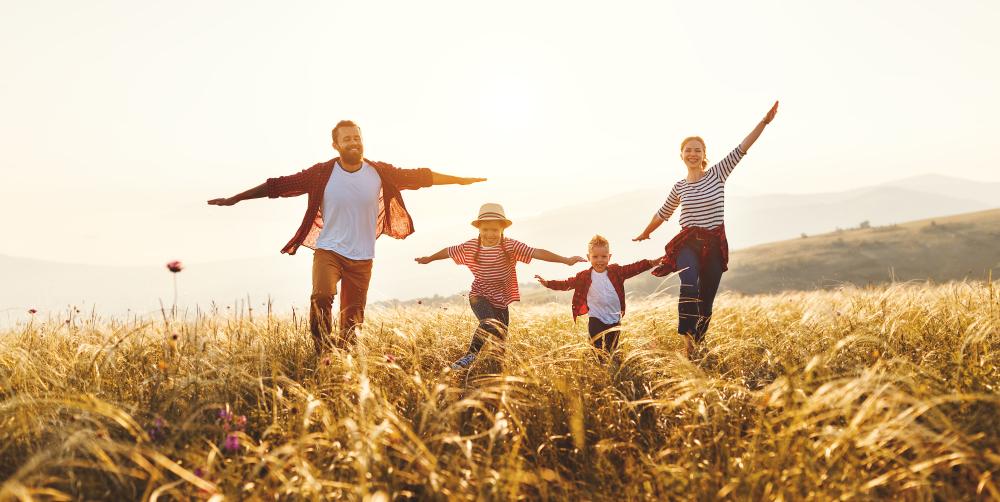 Comment mieux vivre au quotidien ? | 7 conseils post confinement