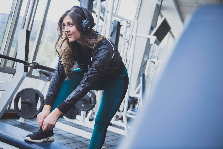 Séance de muscu courte et complète en salle | 7 exercices
