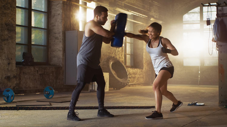 Sport et Alimentation : comment se fixer des objectifs et les atteindre ?