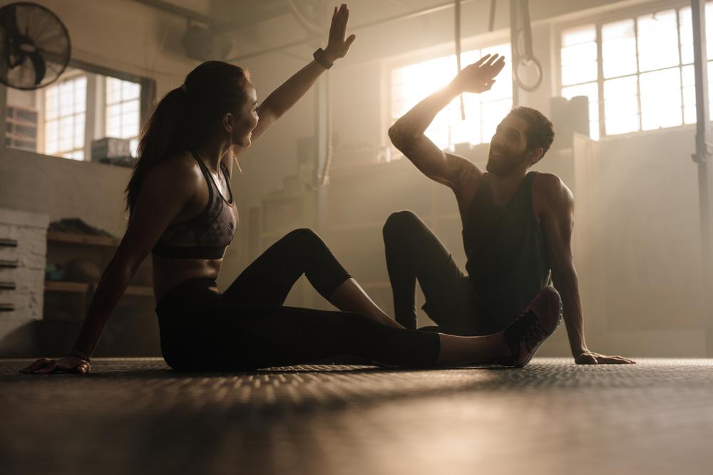 3 séances de sport efficaces pour les boosteurs super occupés