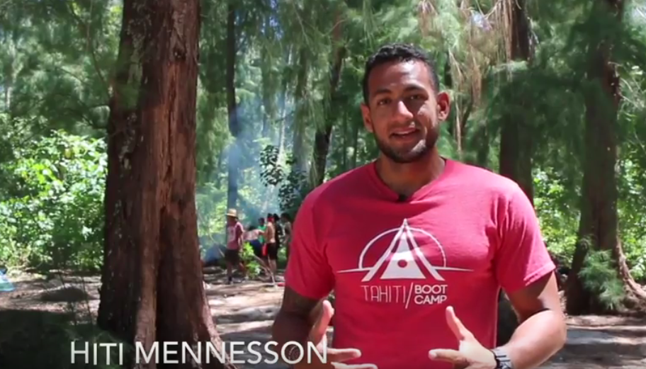 Rencontre avec Hiti Mennesson, élève de BMA