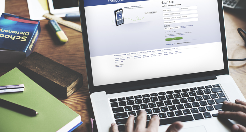 "FORMATION EN LIGNE ""FACEBOOK 4 BUSINESS"""