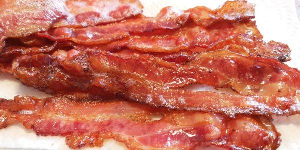 Comment faire cuire le Bacon à la perfection !