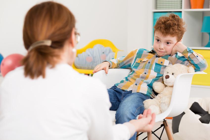 l'EFT pour les professionnels de l'enfance