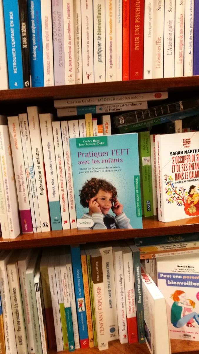 EFT pour les enfants