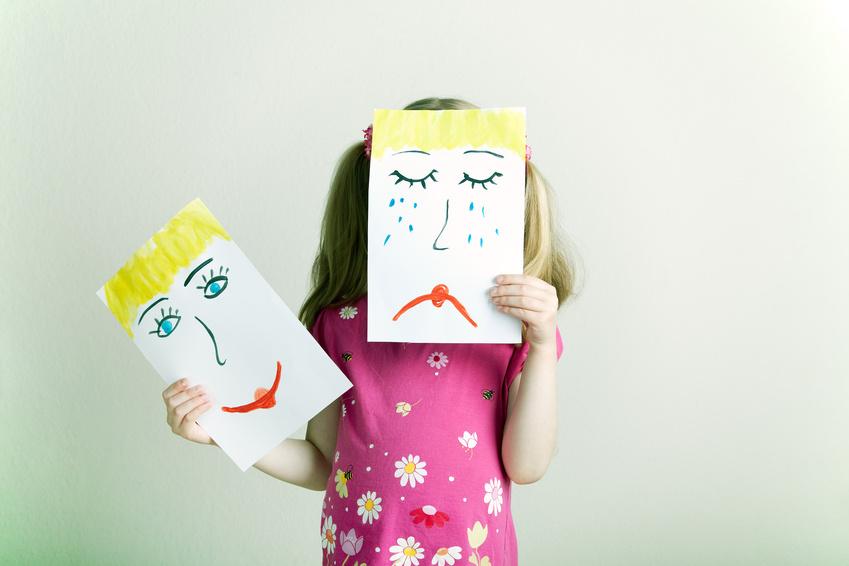 Les enfants témoignent sur la gestion de leurs émotions
