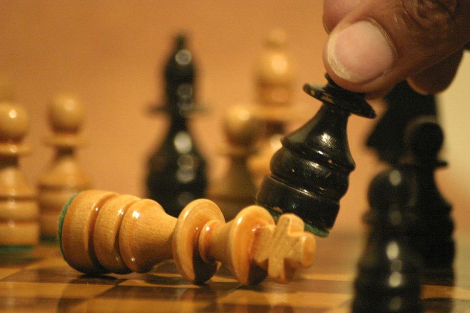 Pour réussir apprenez à valoriser vos échecs !