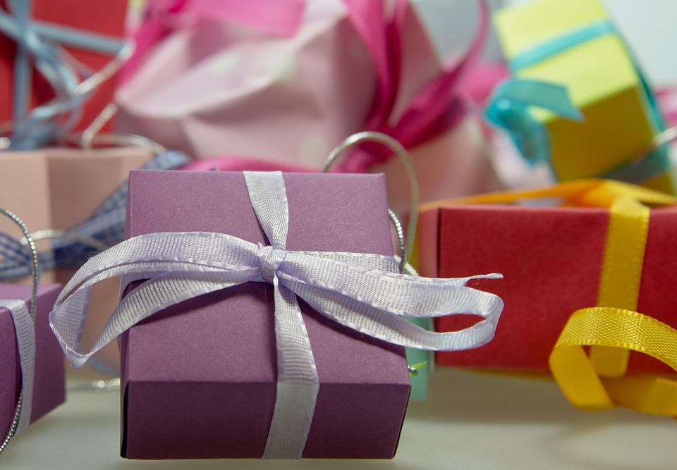 6 idées cadeaux qui boostent le moral