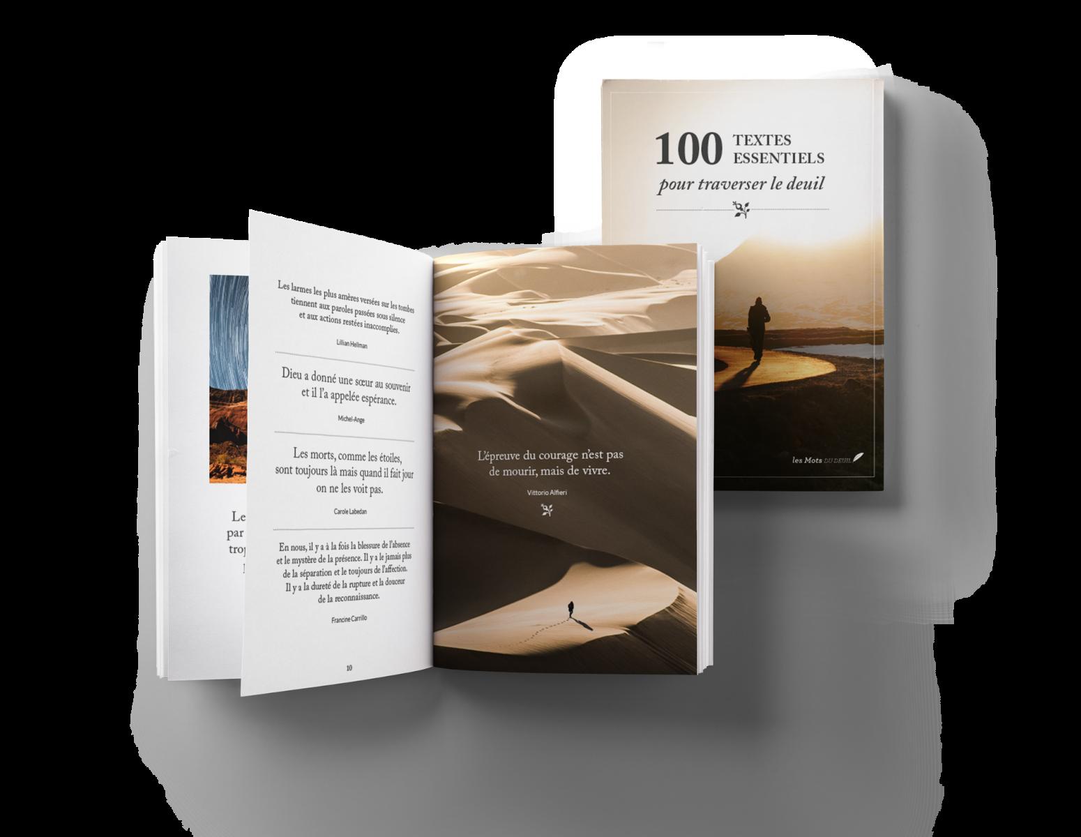 Les 100 Plus Beaux Textes Sur Le Deuil Ligne Verte Les