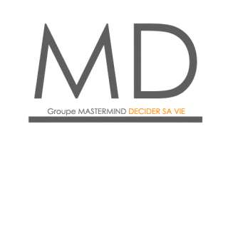 Logo Groupe Mastermind Coaching Décider Sa Vie
