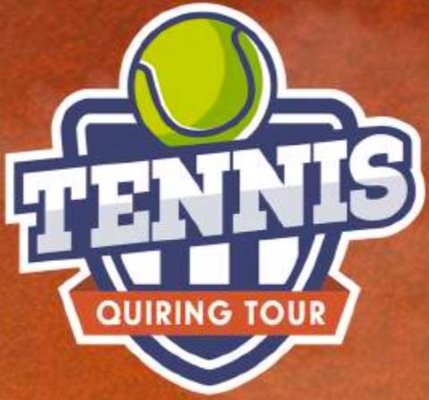 Tournée de tournois de tennis à La Baule