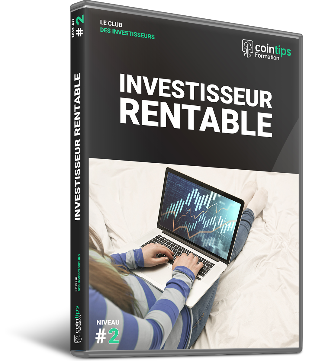 CLUB'INVEST - Investisseur Rentable