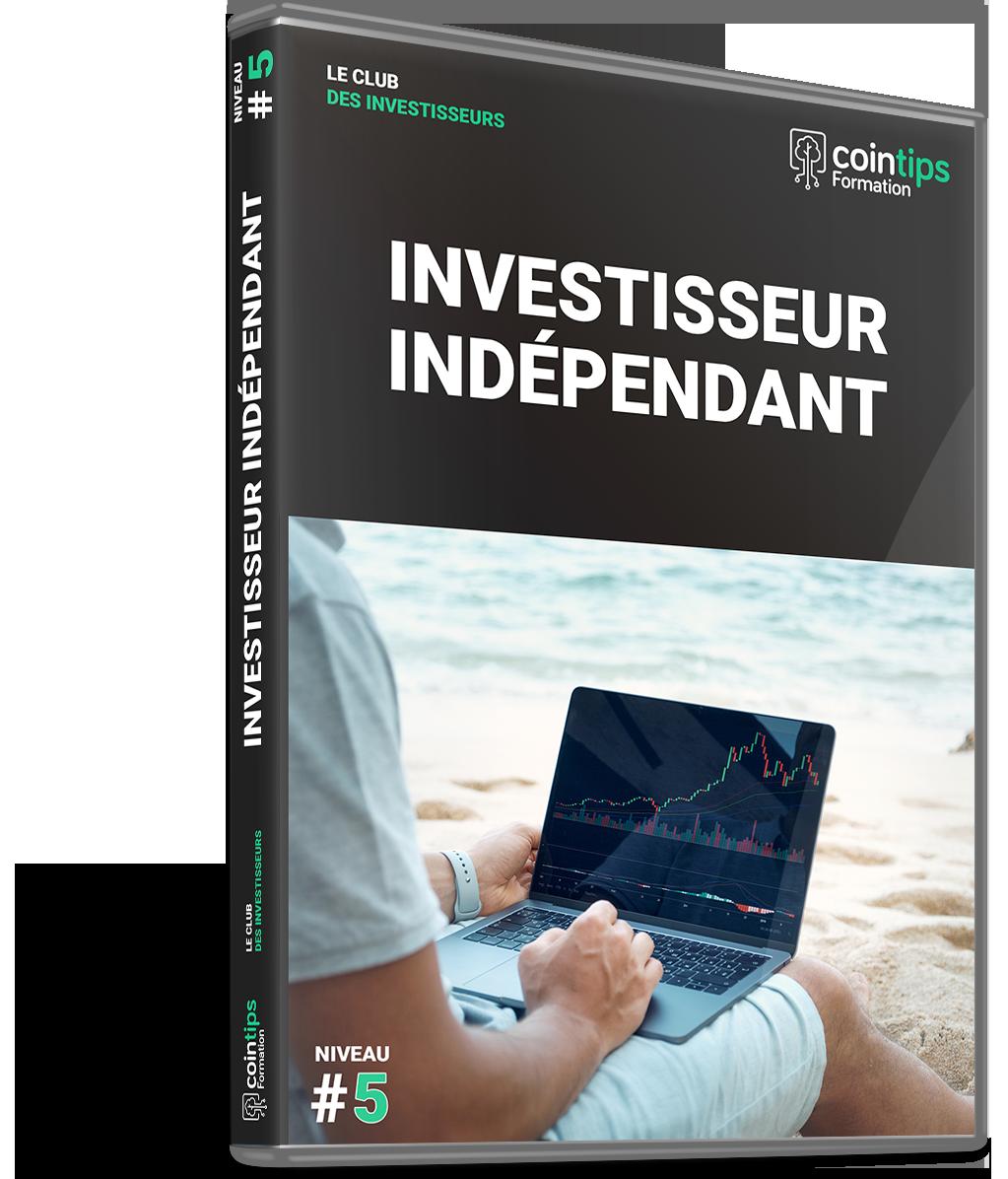 CLUB'INVEST - Investisseur Indépendant