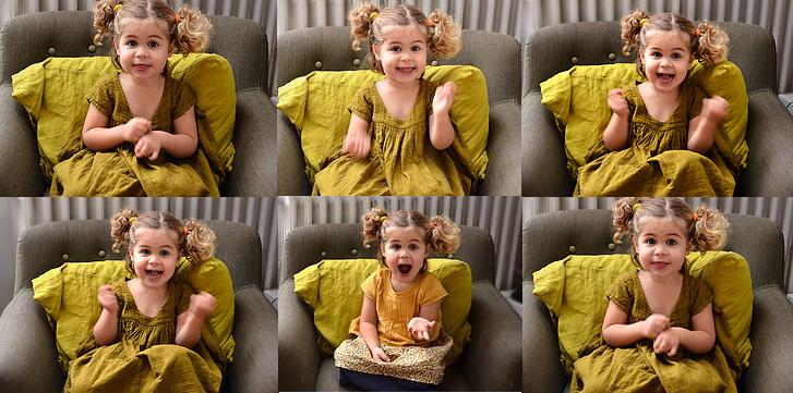 langues des signes avec bébé mini coaching éducation positive