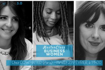 Masterclass Business WOMEN