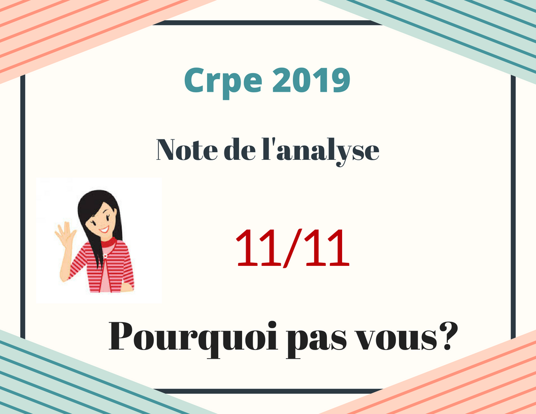 exemple introduction analyse de texte crpe