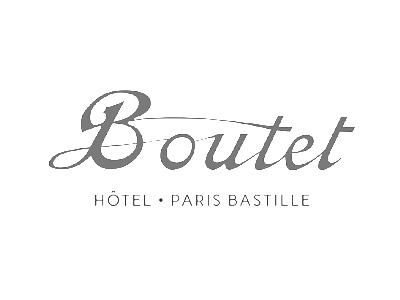 Hotel le Boutet