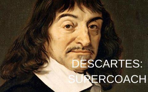 Descartes nous apprend à tenir nos résolutions