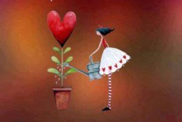 Savez-vous vous laisser aimer ?