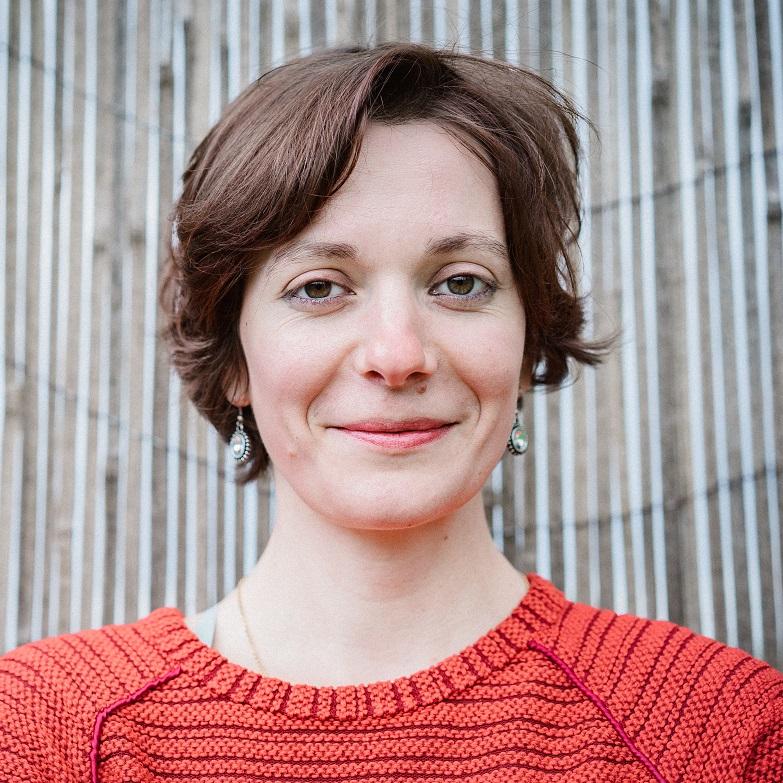Anne-Élise Robert