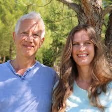 Ken & Brigitte Hansoul