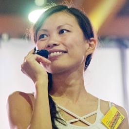Minako Komatsu