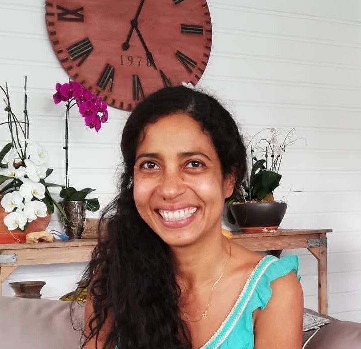 Murielle Kaur